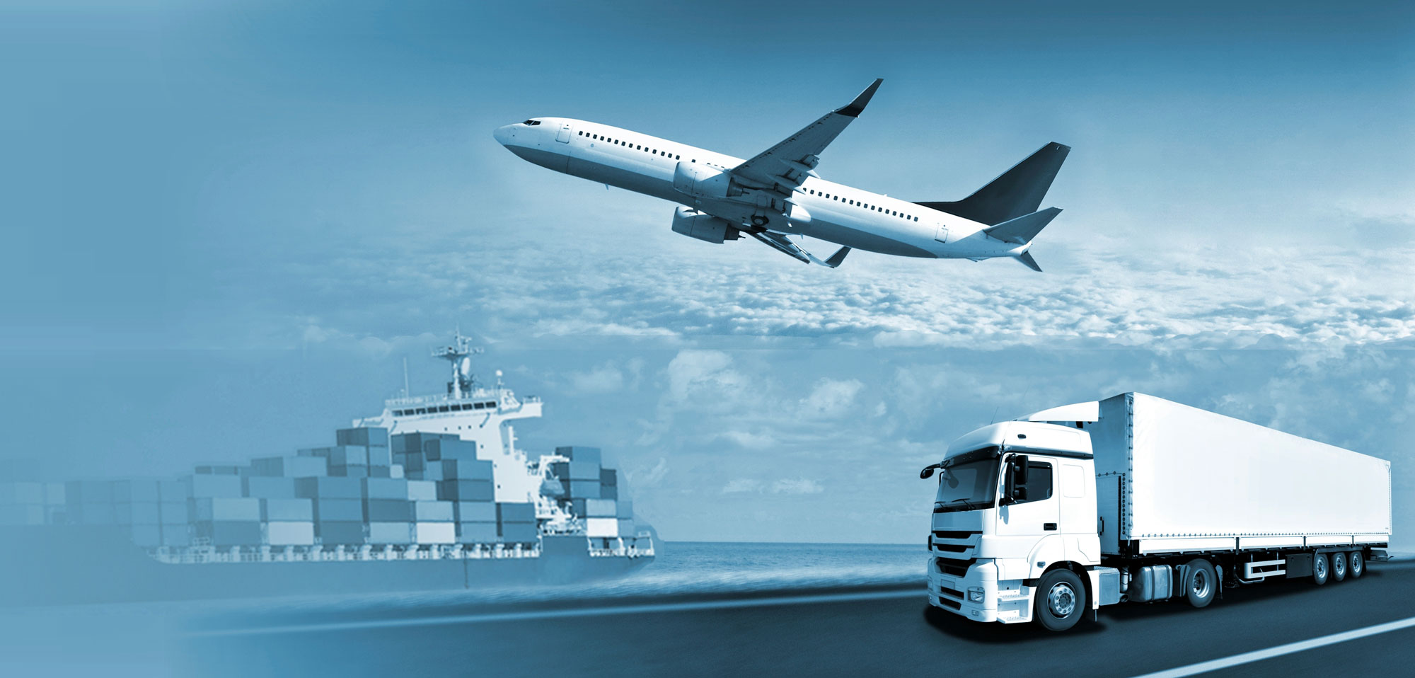 Logística & Comercio Exterior